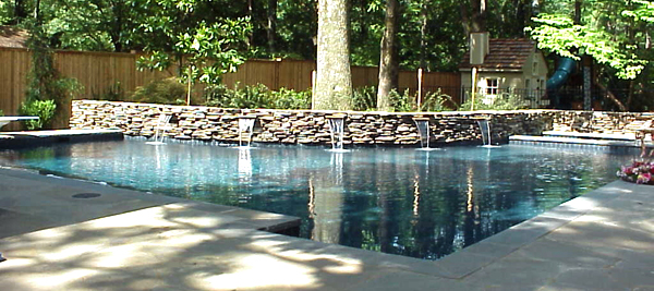 Pools unlimited pool remodeling for Pool redesign