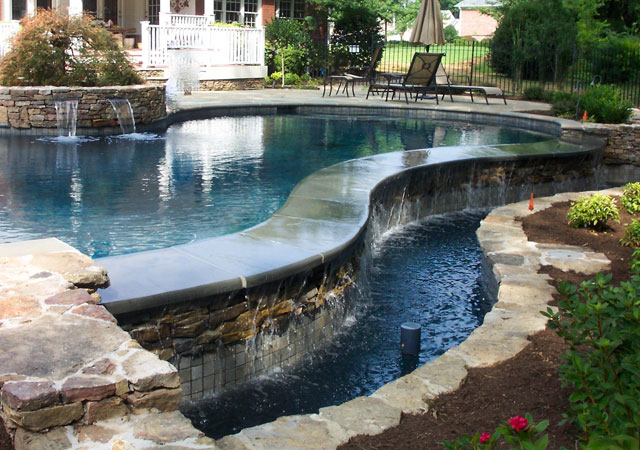 Pool Services, Pool maintenance, Pool cleaning